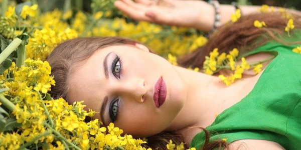 kosmetyki wegańskie