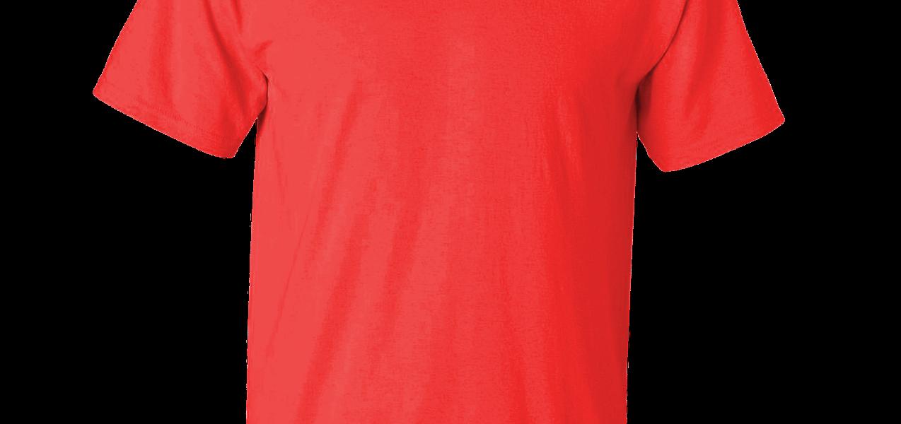 Koszulki z personalizacją