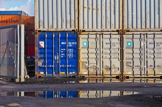 Import z Chin z pośrednikiem - co warto wiedzieć?