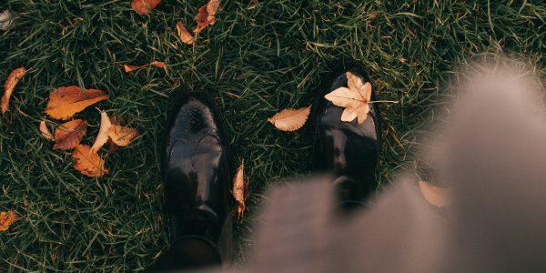 Botki damskie na jesień